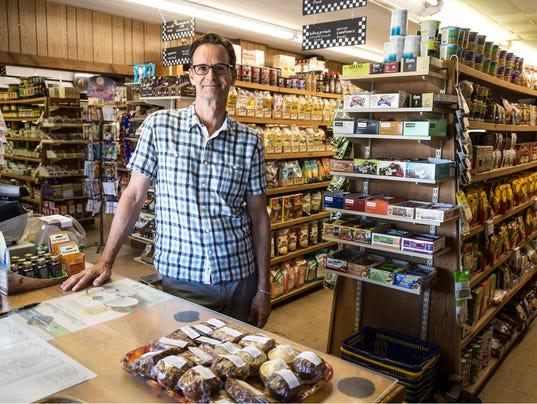 Natural Foods General Store Nj