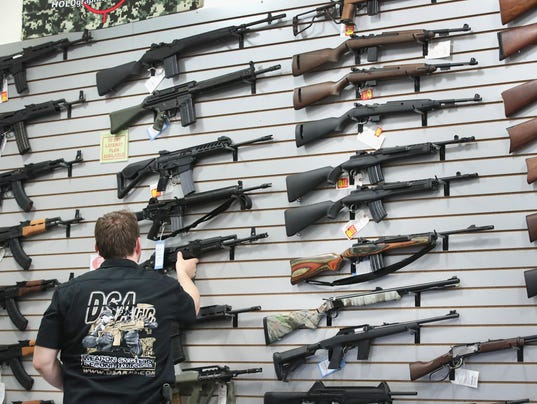 3 of americans own half the country 39 s 265 million guns for Best online shops usa