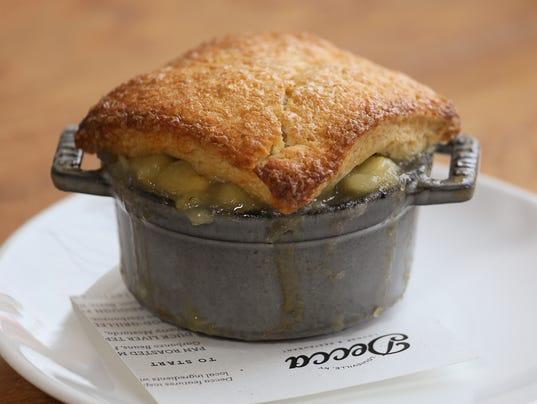 Apple Cobbler Recipe Food Network