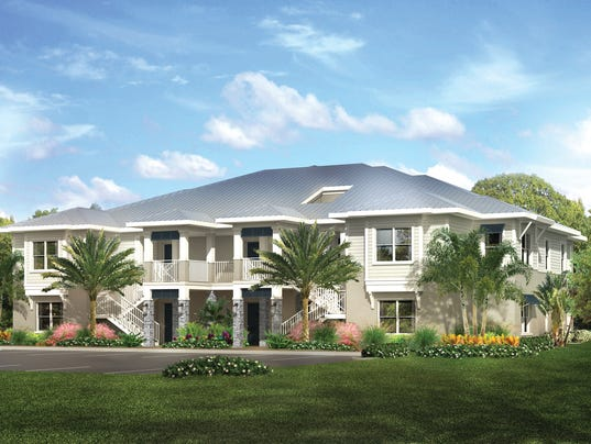 Sales Launched At Shadow Creek At Hibiscus In Naples