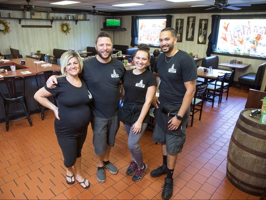 All About Comfort Food At Taylor Sam S In Brick And Red Bank