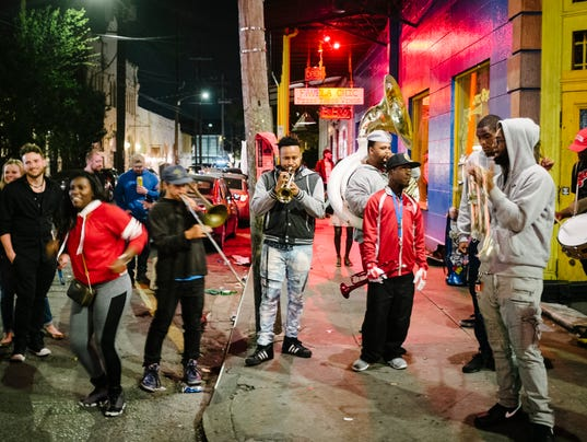 New Orleans at 300: The tricentennial marks city's gritty ...