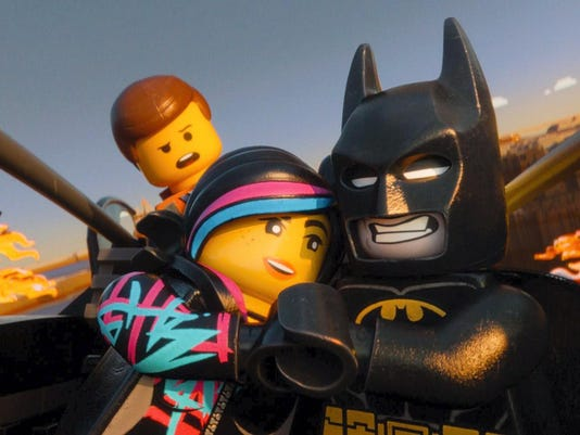 0726 The Lego Movie