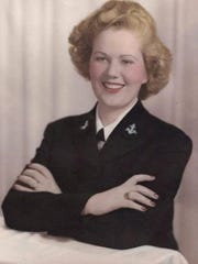 Dorothy Bronken was the only operator working at Mountain