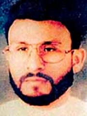 The CIA was told by Bush administration lawyers that captured al-Qaida operative Abu Zubaydah could lawfully be placed in a box with an insect, kept awake for days at a time and repeatedly slapped in the face, according to a report released last week.