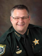 """Brevard County Sheriff Wayne Ivey has endorsed at least four candidates for municipal office this year. """"When I do endorse someone, it is because I have a strong belief in their conviction and ability to serve our citizens and help keep our collective communities safe,"""" Ivey said."""