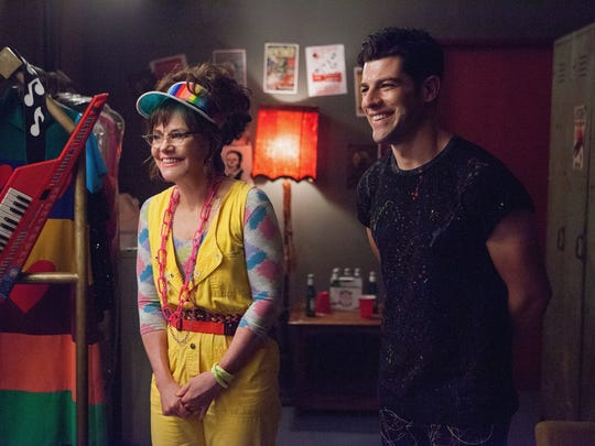 """Sally Field shines in her late film, """"Hello, My Name is Doris,"""" co-starring Max Greenfield."""