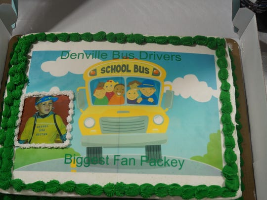 Letter: Denville Township school bus drivers celebrate their
