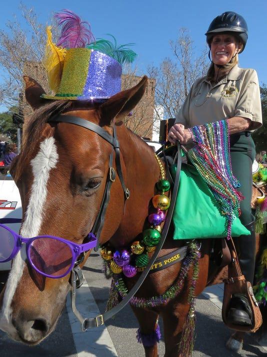 Grand Mardi Gras 9