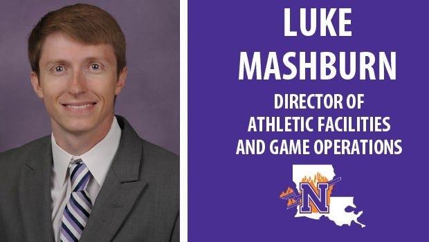Luke Mashburn