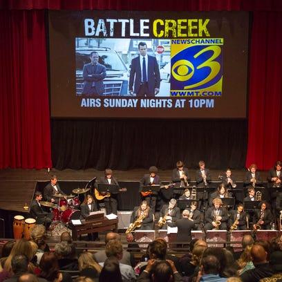Battle Creek World Premiere