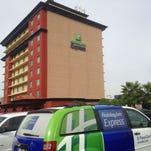 Downtown El Paso hotel completes $2M renovation