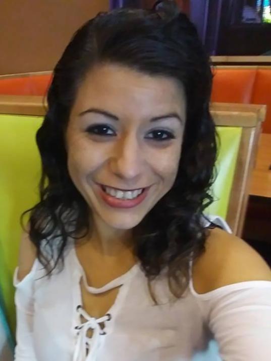 Yvonne Villanueva