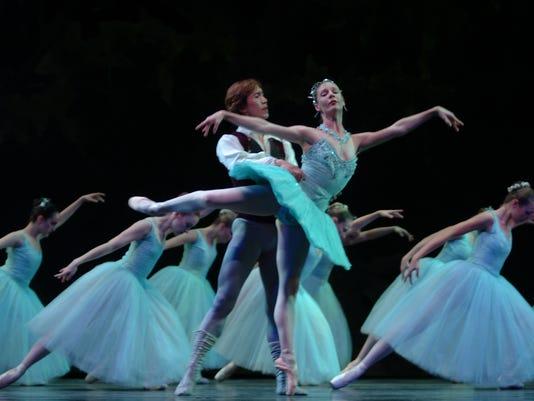 4 Eugene Ballet Main Photo