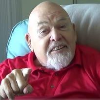 Video: George 'Animal' Steele recalls life in Detroit