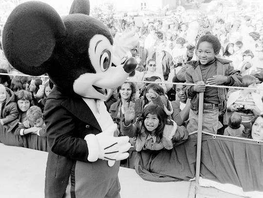 09/16/78Mickey Mouse