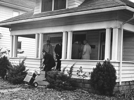 Notorious crimes in Indianapolis-area history