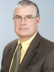 Doug Hosie, director of pharmacy for Rochester Regional