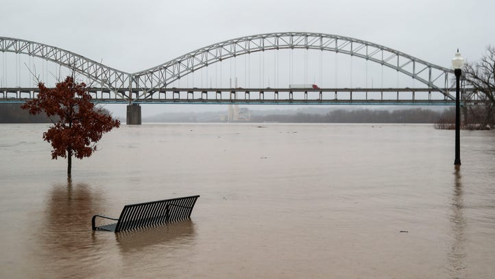 State of emergency declared across Kentucky as widespread flooding continues