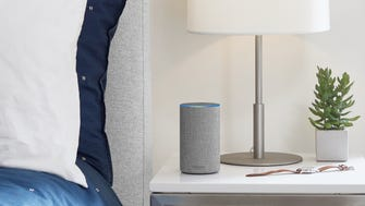 Amazon has developed a new Alexis for Hospitality for hotels.