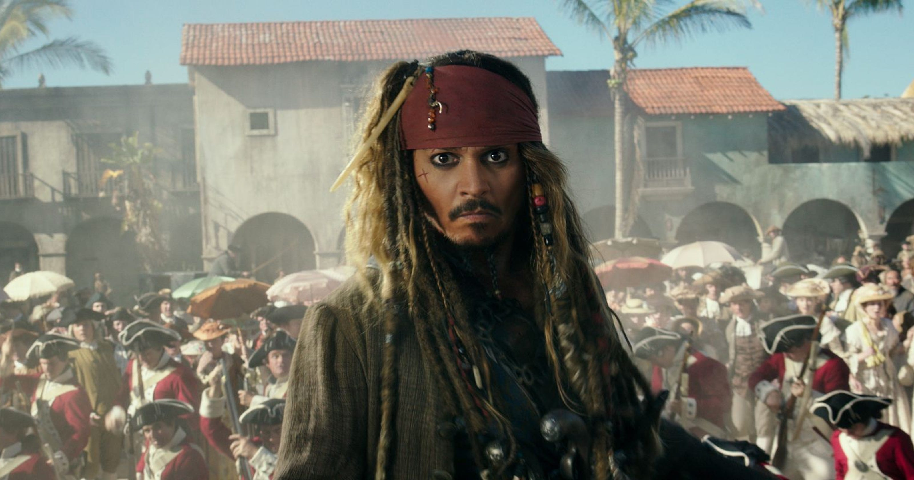 d027fce98499b  Pirates of the Caribbean   About that death and post-credits scene