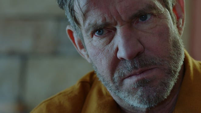 """Dennis Quaid stars in """"I Can Only Imagine."""""""
