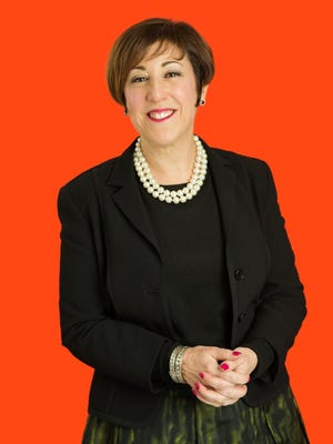 Susan B. Zaunbrecher is one of the YWCA Career Women of Achievement for 2016.