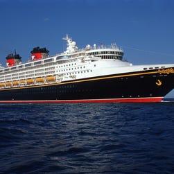 Cruise ship tours: Inside the Disney Fantasy