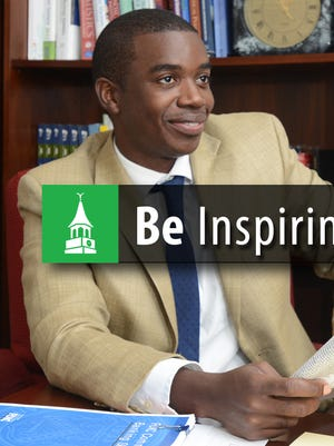 Be Inspiring: A Fulbright opportunity enhances a professor's teaching