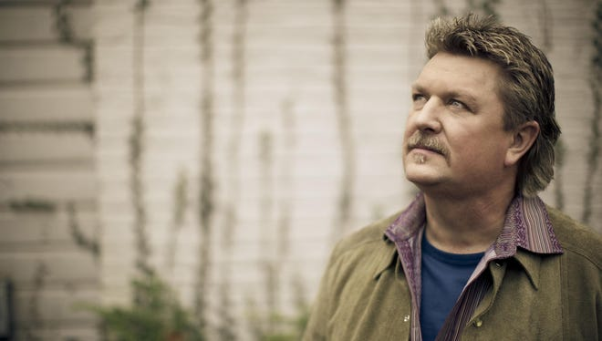 Country star Joe Diffie will perform two concerts Thursday at the Tioga County Fair.