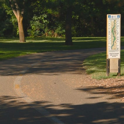 A quarter-mile section of the Greenbelt will be closed for two months to allow crews to construct a new pathway.