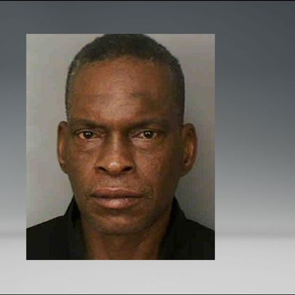 Perry Chance, 53, was seen at the intersection of 66th St. N and 54th Ave. N. in St. Petersburg, according to Winter Haven police. Chance, who was wearing a white shirt and khaki pants, has family in the area.