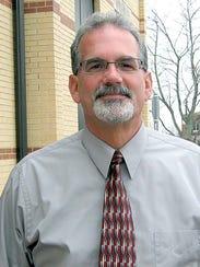 Jeff Schmidt.
