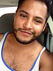 Pulse victim Frank Hernandez