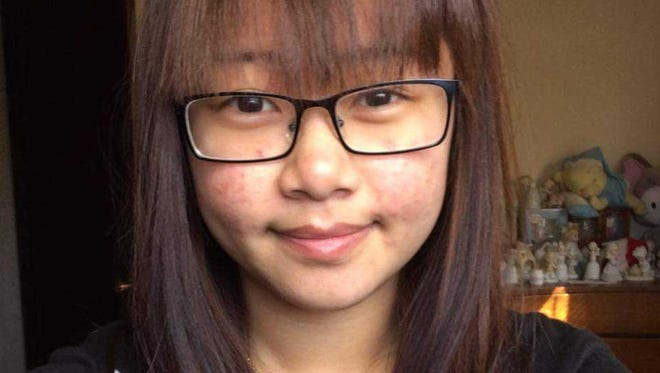 Daovien Thao, 20, of Menomonee Falls, will start her nursing training this fall at Milwaukee Area Technical College through a partnership with University of Wisconsin-Milwaukee.