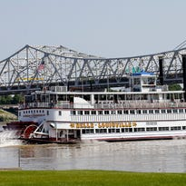 Forecastle reveals two after-hours shows on the Belle of Louisville