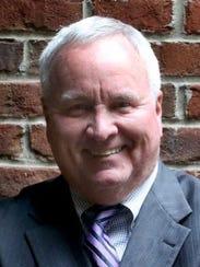 Harry Gill Jr.