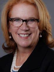 Cumberland Region Tomorrow CEO Carol Hudler