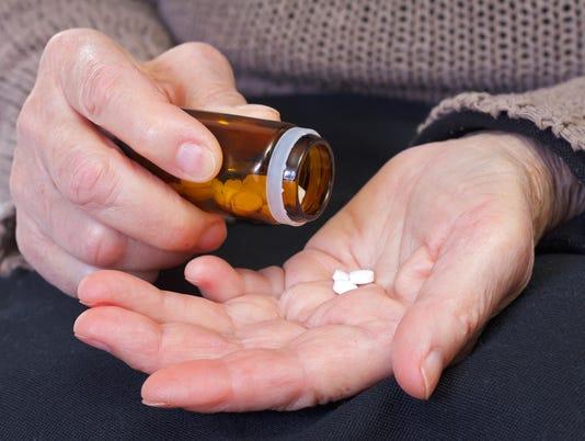Prescribing opioids to seniors: Itís a balancing act