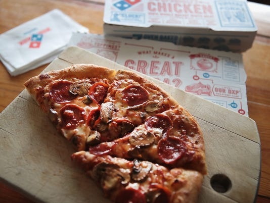Domino's Pizza Reports Quarterly Earnings Surpassing Expectations