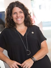 Fifth Third chief digital officer Melissa Stevens