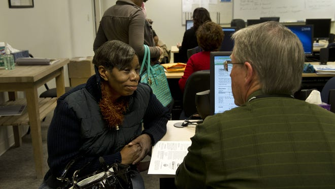 Programs like Volunteer Income Tax Assistance have helped more than 100,000 Nashvillians become more financially stable.