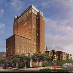 Los Angeles firm to lead $70 million Downtown El Paso hotel remake