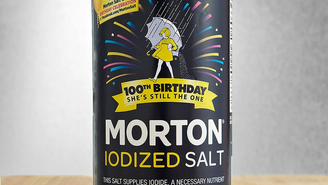 morton salt essay Calling all food & beverage professionals get a profile on chefsfeed the best  of: essays find more created with sketch three essential bites in yangon,.