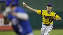 Oconomowoc's Zach Clayton is one of 32 student-athletes from around the state to be selected as WIAA Scholar Athletes.