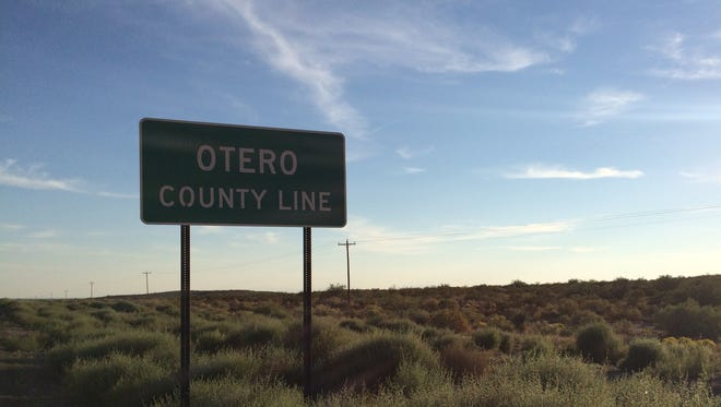 County Happenings - What's Up Otero?