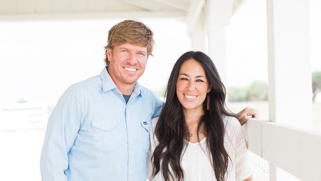 "Former ""Fixer Upper"" hosts, Chip and Joanna Gaines, celebrated their 15th wedding anniversary in May 2018, sharing romantic messages on social media."