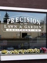 Precision Lawn & Garden Equipment Co.