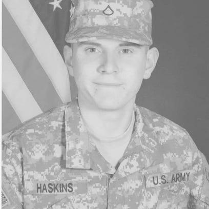 Ben Haskins