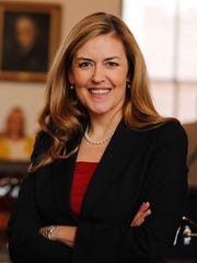 Sen. Jennifer Wexton, D-Leesburg.